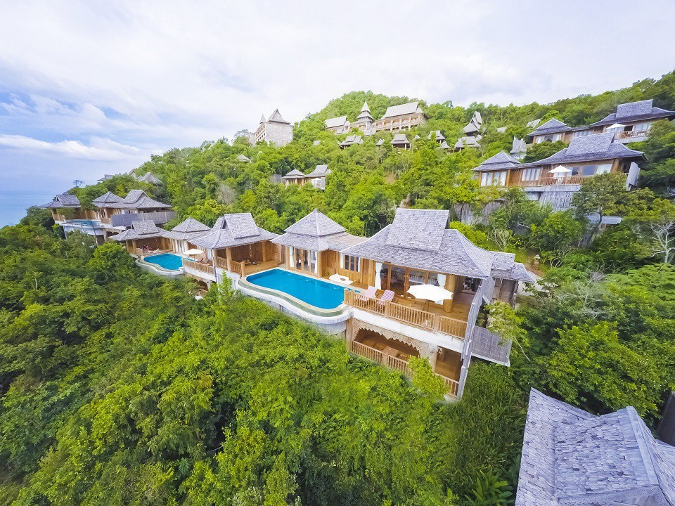 私密海岛度假机会在哪?遇·岛要从稀缺目的地资