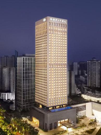 『六盘水三日游线路』海口索菲特大酒店于海南岛活力都会开业,展现别致风格,绽放法式魅力